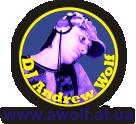 DJ Andrew Wolf